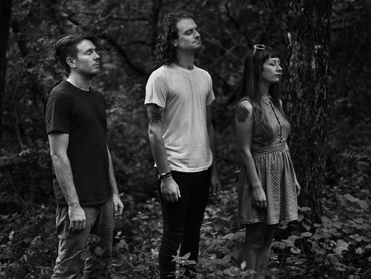 Lemuria Drop Surprise Album 'Recreational Hate,' Their First in Four Years