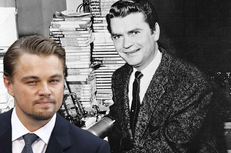 Leonardo DiCaprio to Play Music Pioneer Sam Phillips in New Biopic