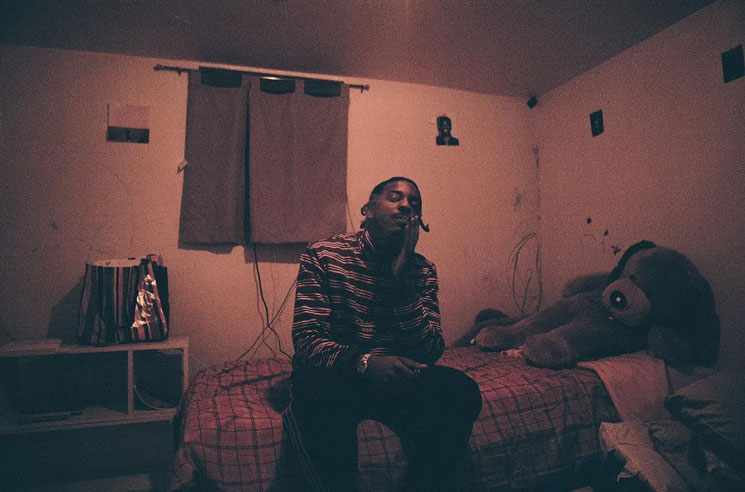"Sean Leon Talks About Coming ""Up Out the Basement"" with Personal Museum Exhibit"