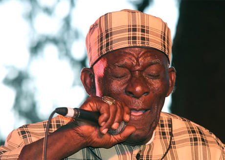 Reggae Pioneer Leonard Dillon of the Ethiopians Passes Away