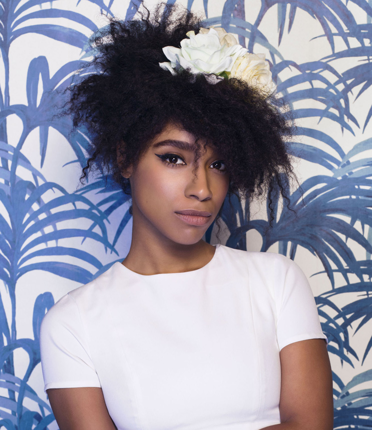 ​Lianne La Havas Reveals How Her Past Influenced 'Blood'
