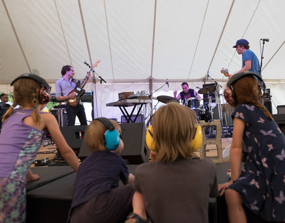 Steam Whistle Unsigned presents Exclaim!'s Camp Wavelength Preview