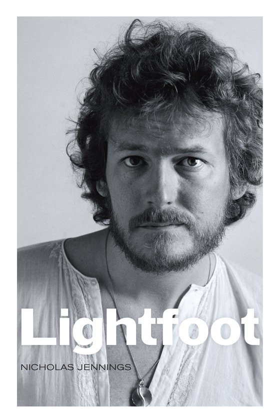 Gordon Lightfoot to Be Explored in New Biography