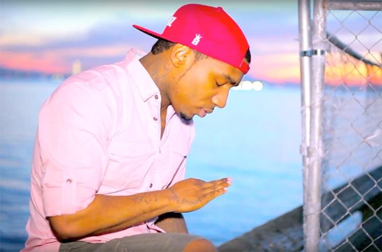 Lil B 'Based Jam Remix' (video)