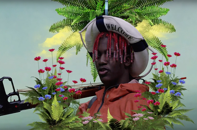 Lil Yachty '1 Night' (video)