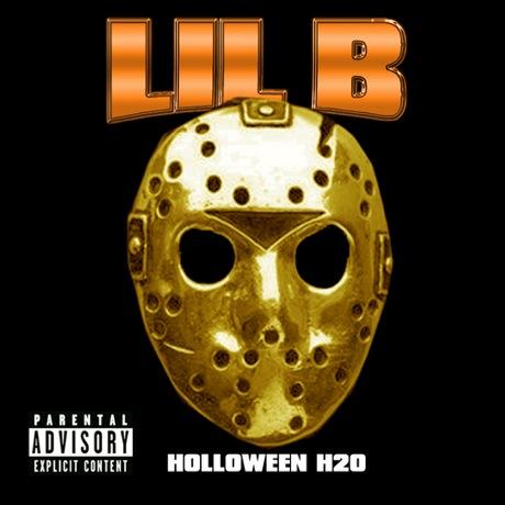 Lil B 'Halloween H2O' (mixtape)