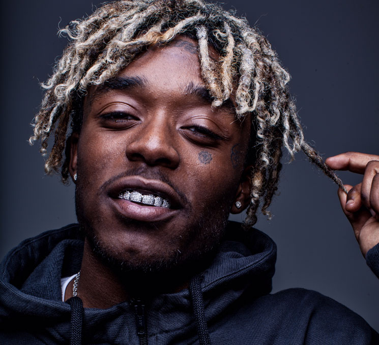 Lil Uzi Vert Fans Rush the Stage in Quebec After Santa Teresa Fest Appearance Cancelled