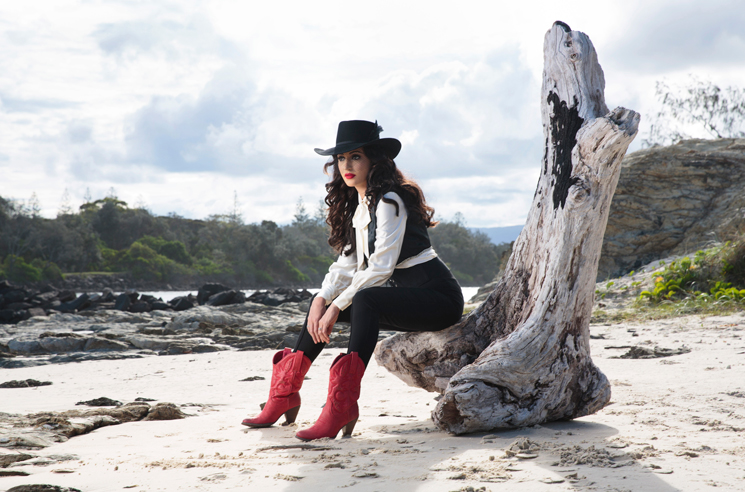 Lindi Ortega Maps Out North American Tour
