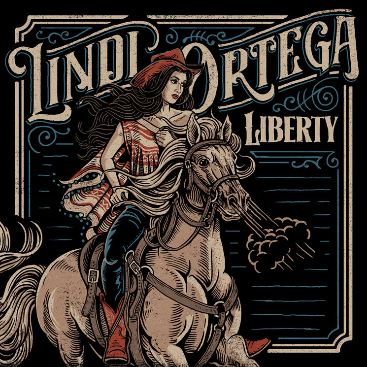 Lindi Ortega Returns with 'Liberty'