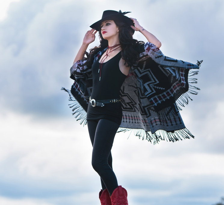 Lindi Ortega The Exclaim! Questionnaire