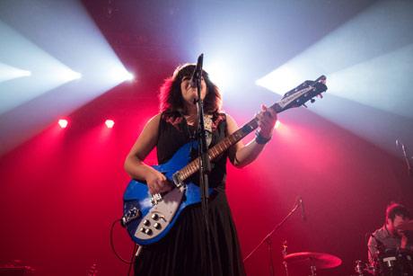 Lisa Leblanc Club Soda, Montreal QC, November 20
