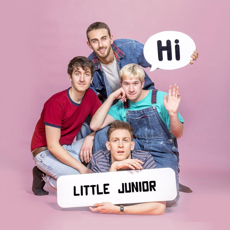 Little Junior Hi