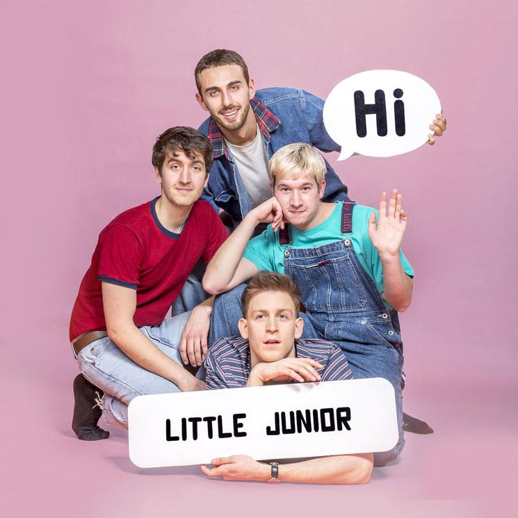Little Junior Hi
