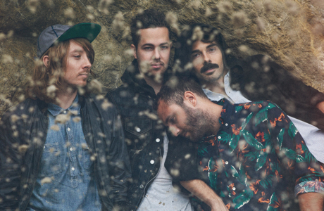 Local Natives Growth Spurt