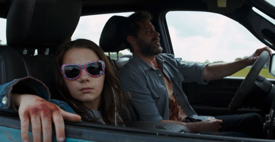 James Mangold Stole Dialogue from a Taco Bell Commercial and Used It in 'Logan'