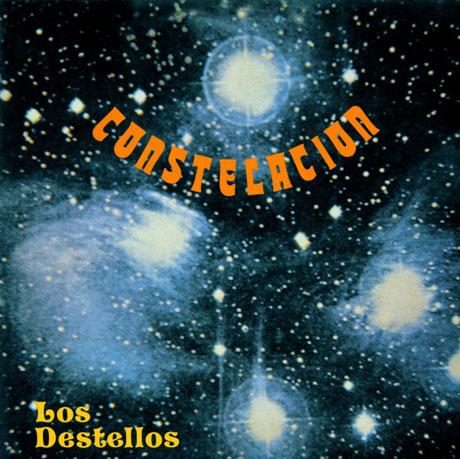 Los Destellos Constelacion