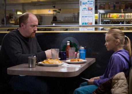 Louie Season 2 [Blu-Ray]