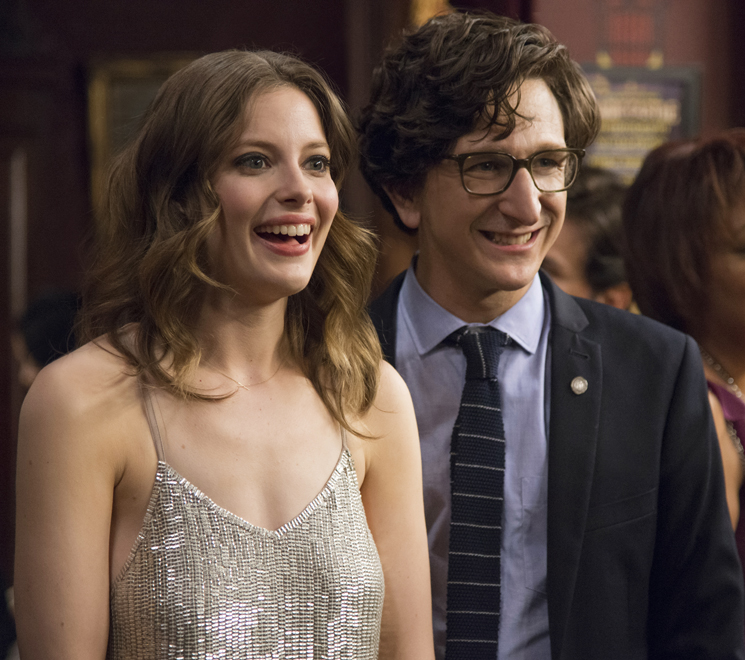 Paul Rust Discusses the Pushover Masculinity of His Character in 'Love'