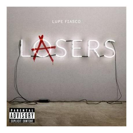 Lupe Fiasco Lasers
