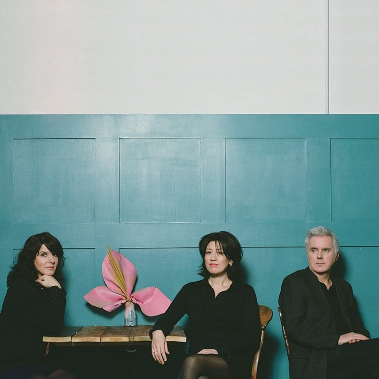 Lush Reveal 'Blind Spot' EP, Premiere Video