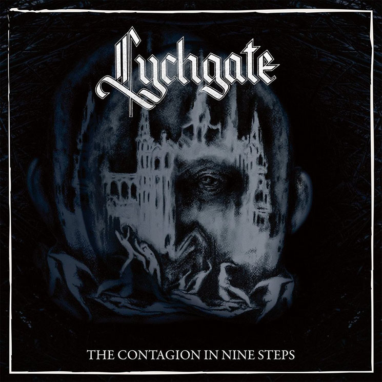 Lychgate The Contagion in Nine Steps