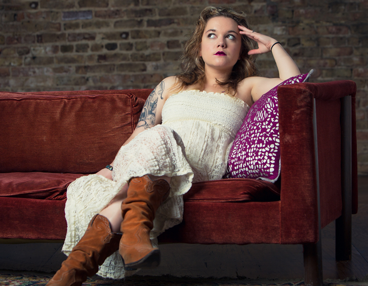 Lydia Loveless Accuses Bloodshot Records Owner's Partner of Sexual Misconduct