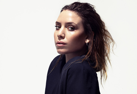 Lykke Li Talks <i>Wounded Rhymes</i> and Her California Dreamin'