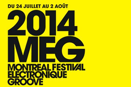 MEG Montreal Announces Initial 2014 Lineup with Suuns, Danger, Foxtrott