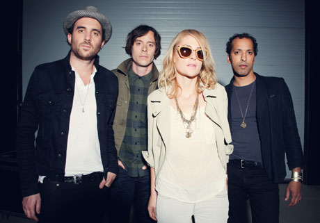 Metric Expand 'Synthetica' Tour with Vancouver Show