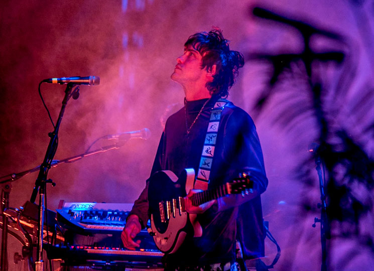 MGMT Massey Hall, Toronto ON, March 19