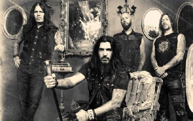 Machine Head Announce More 'Bloodstone & Diamonds' Tour Dates