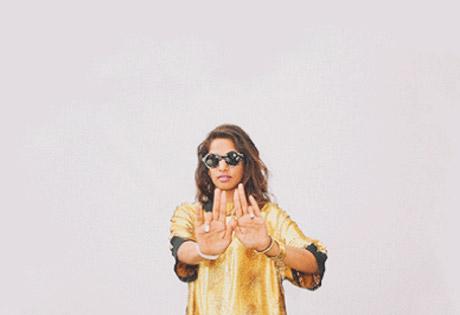 M.I.A. Leaves Roc Nation