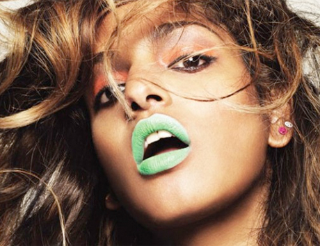 M.I.A. 'The World Tomorrow' Theme Song