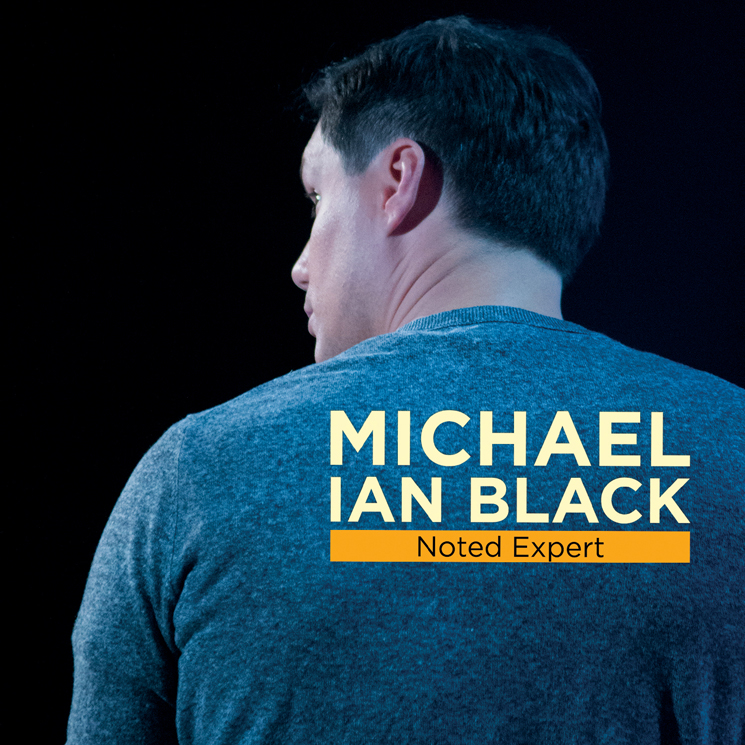 Michael Ian Black Noted Expert