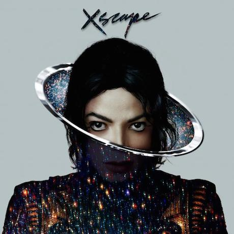 Posthumous Michael Jackson Songs to be Released on 'XSCAPE'