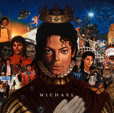 Michael Jackson's New Posthumous Album Due in December