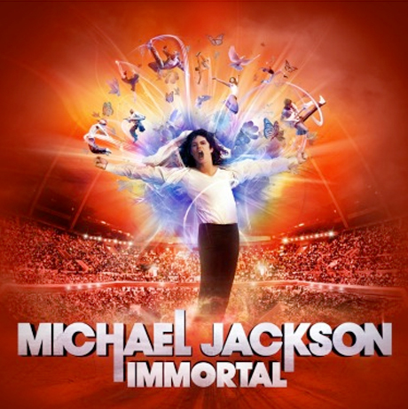 Michael Jackson Songs Reworked for Cirque du Soleil's 'Immortal' Album