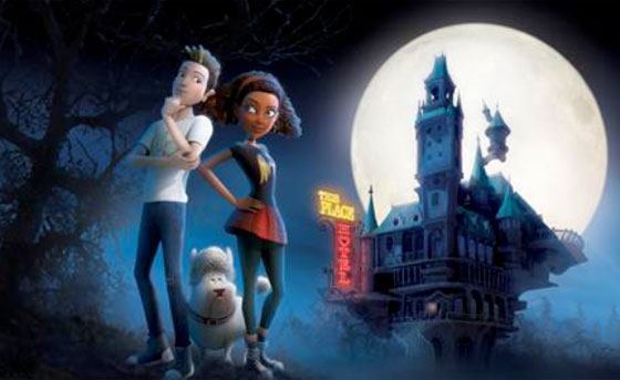 Michael Jackson Is Getting an Animated Halloween Special