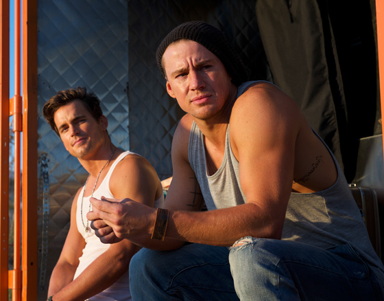 Magic Mike XXL Gregory Jacobs