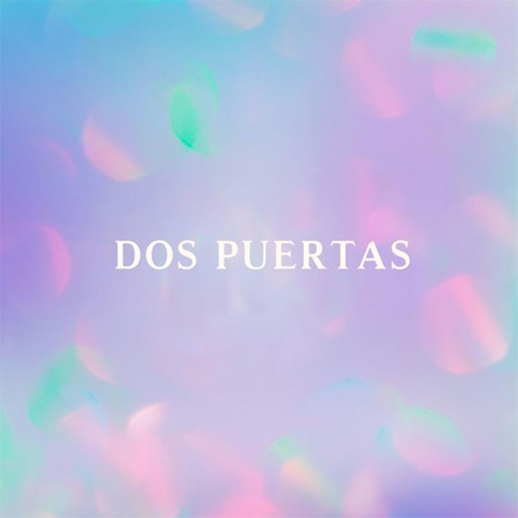 Machinedrum 'Dos Puertas' (ft. Kevin Hussein)