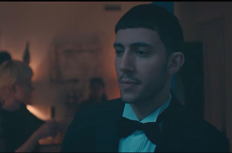 "Majid Jordan ""King City"" (video)"