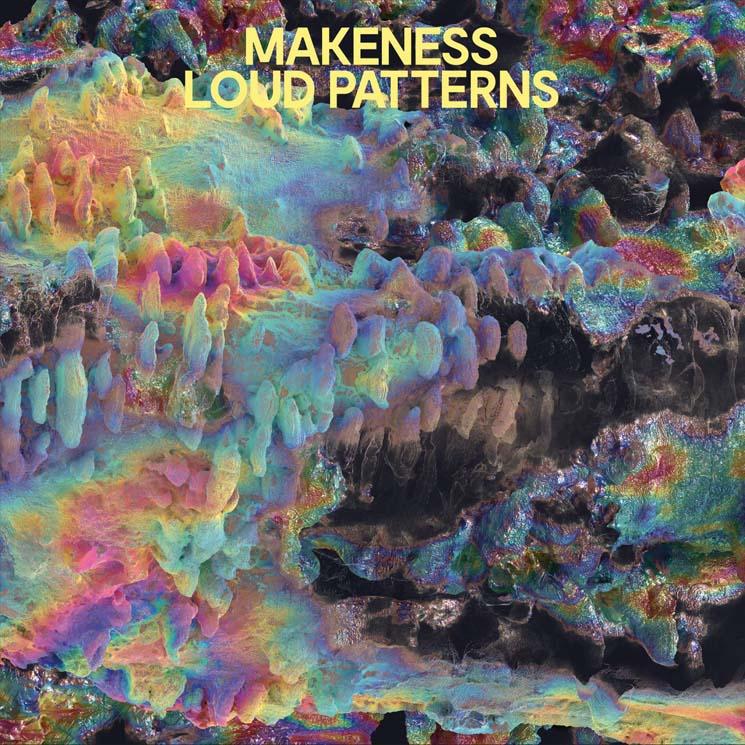 Makeness Loud Patterns