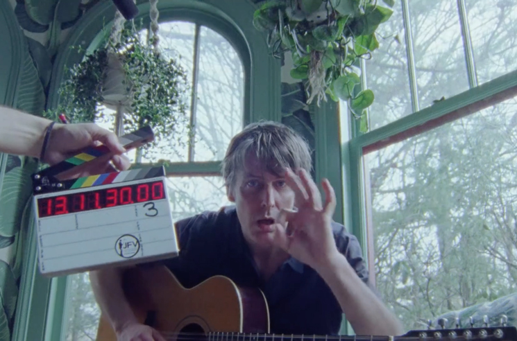 Watch Stephen Malkmus & the Jicks' 'Sparkle Hard' Short Film