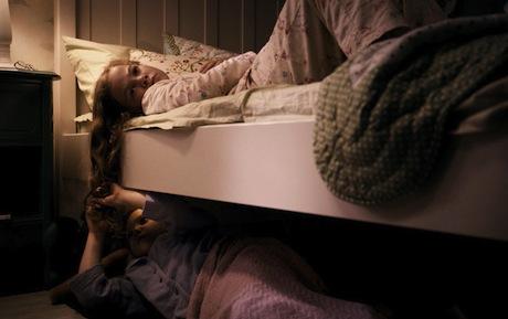 Mama [Blu-Ray] Andres Muschietti