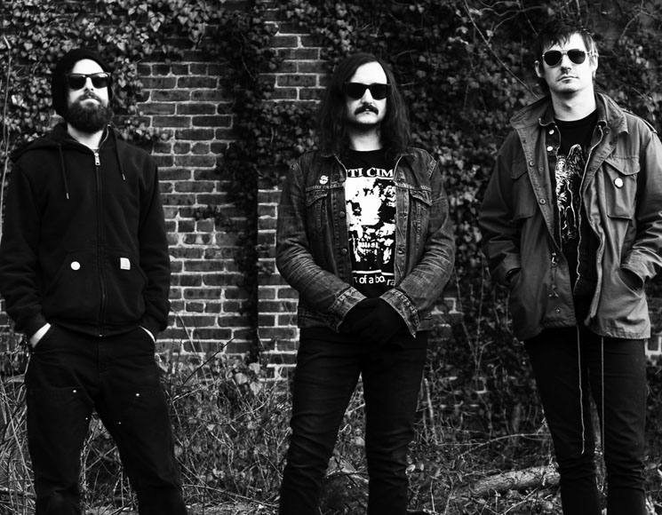 Mammoth Grinder Use Old-School Thinking to Push Death Metal Forward on 'Cosmic Crypt'