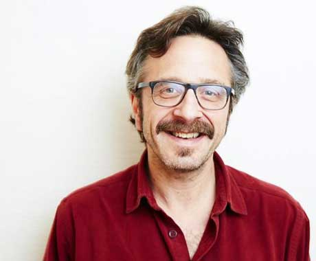Marc Maron Bluma Appel Theatre, Toronto ON, April 19