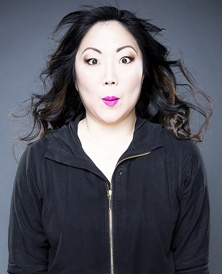 Margaret Cho Olympia, Montreal QC, July 24