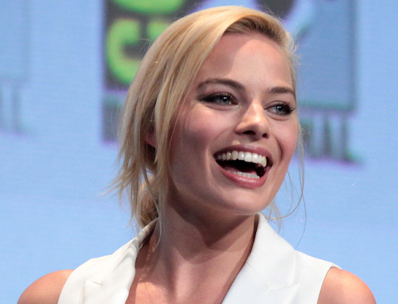 Margot Robbie to Play Olympic Figure Skater Tonya Harding in Biopic