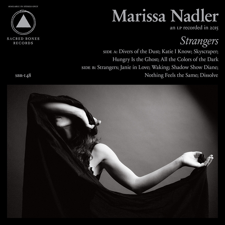 Marissa Nadler Unveils 'Strangers' LP, Shares New Single