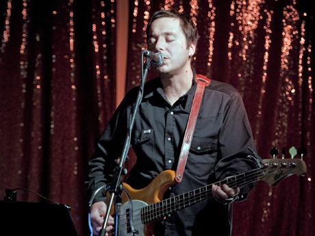 Mark Davis Talks New Album, Eclectic Side-Projects